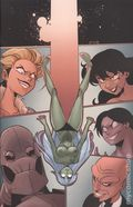 Zombie Tramp (2014 Action Lab) 3rd Series 82E