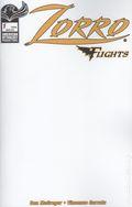 Zorro Flights (2021 American Mythology) 1E
