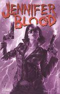 Jennifer Blood (2021 Dynamite) 1G