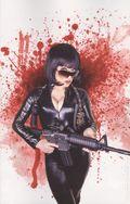 Jennifer Blood (2021 Dynamite) 1K