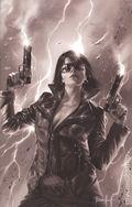 Jennifer Blood (2021 Dynamite) 1S