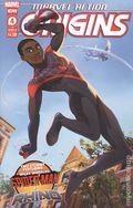 Marvel Action Origins (2020 IDW) 4A