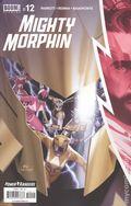 Mighty Morphin (2020 Boom Studios) 12A