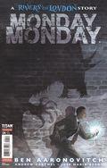 Monday Monday (2021 Titan) Rivers of London Story 4A