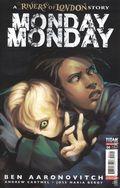 Monday Monday (2021 Titan) Rivers of London Story 4B