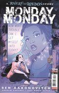 Monday Monday (2021 Titan) Rivers of London Story 4C