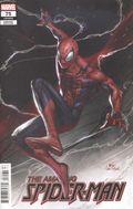 Amazing Spider-Man (2018 6th Series) 75C