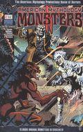 American Mythology Monsters (2021 American Mythology) Volume 2 2A