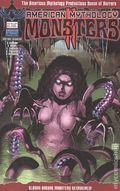American Mythology Monsters (2021 American Mythology) Volume 2 2B