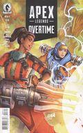 Apex Legends Overtime (2021 Dark Horse) 3