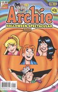 Archie's Halloween Spectacular (2021 Archie) 1