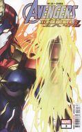 Avengers Tech-On (2021 Marvel) 3A