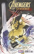 Avengers Tech-On (2021 Marvel) 3B