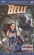 Belle Headless Horseman (2021 Zenescope) 1A