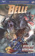 Belle Headless Horseman (2021 Zenescope) 1B