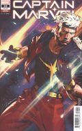 Captain Marvel (2019 11th Series) 33B