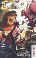 Champions (2020 Marvel) 10