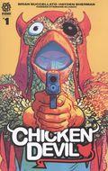 Chicken Devil (2021 Aftershock) 1A