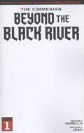 Cimmerian Beyond the Black River (2021 Ablaze) 1E