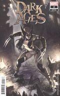 Dark Ages (2021 Marvel) 2B
