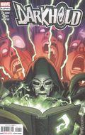 Darkhold Alpha (2021 Marvel) 1A