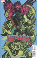 Defenders (2021 Marvel 6th Series) 3A