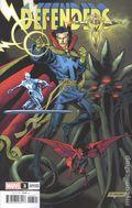 Defenders (2021 Marvel 6th Series) 3B