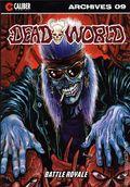 Deadworld Archives TPB (2018- Caliber) 9-1ST