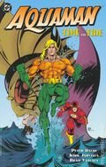 Aquaman Time and Tide TPB (1996 DC) 1-1ST