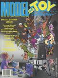 Model and Toy Collector 14