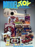 Model and Toy Collector 19