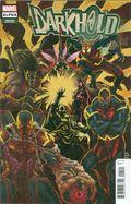 Darkhold Alpha (2021 Marvel) 1B