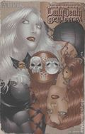 Medieval Lady Death Belladonna (2005) 1J