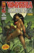 Vampirella 2006 Halloween Special (2006) 1B