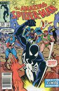 Amazing Spider-Man (1963 1st Series) Canadian Price Variant 270