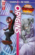 Marvel Action Origins (2020 IDW) 4RI