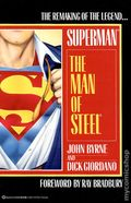 Superman The Man of Steel TPB (1988 Ballantine) 1-1ST