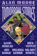 Tomorrow Stories TPB (2003-2005) 1-1ST