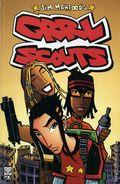 Grrl Scouts TPB (2000 Oni Press) 1-1ST