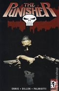 Punisher TPB (2001-2004 Marvel Knights) 2-1ST