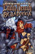 Medieval Lady Death Belladonna (2005) 1K