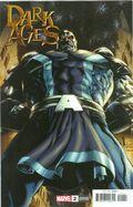 Dark Ages (2021 Marvel) 2D