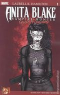 Anita Blake Vampire Hunter (2006) 1D