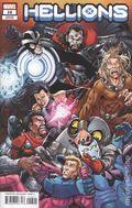 Hellions (2020 Marvel) 16B