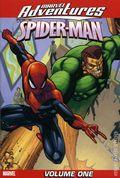 Marvel Adventures Spider-Man HC (2006) 1-1ST