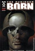 Punisher Born HC (2004 Marvel MAX) 1-1ST