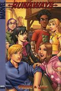 Runaways TPB (2004-2010 Marvel Digest) 1st Edition 1-1ST