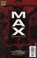 Max Sampler (2006) 1