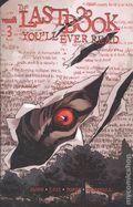 Last Book You'll Ever Read (2021 Vault) 3B