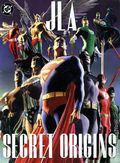 JLA Secret Origins GN (2002 DC Treasury) 1-REP